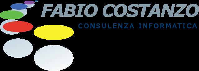 Fabio Costanzo - Consulente Tecnico Informatico